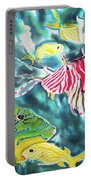 Bahamaian Delicacies Portable Battery Charger