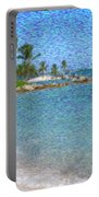 Bahamas II Portable Battery Charger