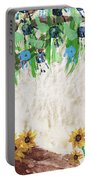Bailey Family Tree Portable Battery Charger