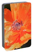 Bailey's Poppy Portable Battery Charger