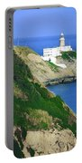 Baily Lighthouse, Howth, Co Dublin Portable Battery Charger