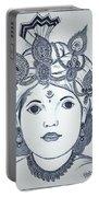 Bal Krishna Portable Battery Charger