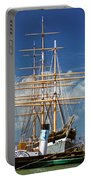 Balclutha Mast And Rigging Portable Battery Charger