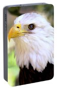Bald Eagle 1 Portable Battery Charger