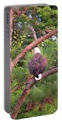 Bald Eagle Fresh Catch Portable Battery Charger