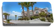 Bald Head Island Perfect Day Portable Battery Charger
