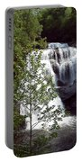 Bald River Falls Portable Battery Charger