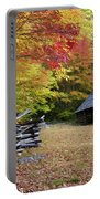 Bales Barn Portable Battery Charger