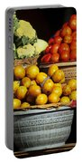 Bali Food Portable Battery Charger