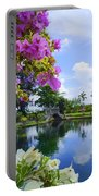 Bali Reflections Portable Battery Charger