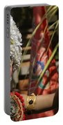 Balinese Beauty Portable Battery Charger