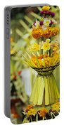 Balinese Ceremony Portable Battery Charger