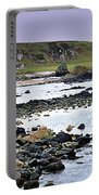 Ballintoy Cottage Portable Battery Charger