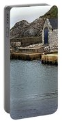 Ballintoy Quayside Portable Battery Charger