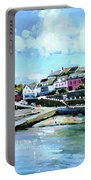 Baltimore Harbour County Cork Portable Battery Charger