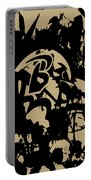 Baltimore Ravens 1a Portable Battery Charger