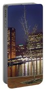 Baltimore Reflections Portable Battery Charger
