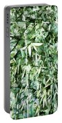 Bamboo Forest In South Carolina Portable Battery Charger