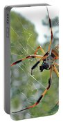 Banana Spider Portable Battery Charger