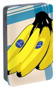 Bananas Portable Battery Charger