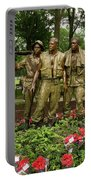Band Of Brothers Portable Battery Charger