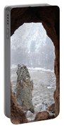 Bandelier Indian Ruins Portable Battery Charger