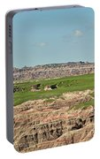 Badlands Panorama Portable Battery Charger
