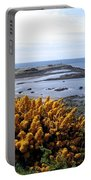 Bandon Harbor Entrance Portable Battery Charger