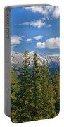 Banff Gondola Portable Battery Charger