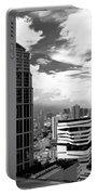 Bangkok Skies Portable Battery Charger