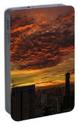 Bangkok Sunrise Portable Battery Charger