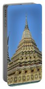Bangkok, Wat Po Portable Battery Charger
