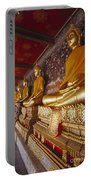 Bangkok, Wat Suthat Portable Battery Charger