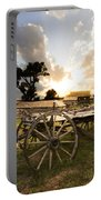 Bannack Montana Ghost Town Portable Battery Charger