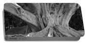 Banyan Tree Portable Battery Charger