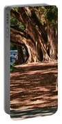 Banyans - Marie Selby Botanical Gardens Portable Battery Charger