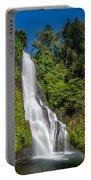 Banyumala Waterfall Portable Battery Charger