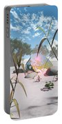 Baobabs Portable Battery Charger