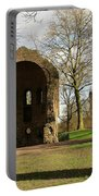 Barbarossa Ruin And Belvedere Portable Battery Charger