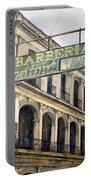 Barberia Konfort Portable Battery Charger