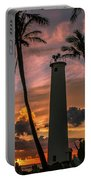 Barber's Point Lighthouse Portable Battery Charger