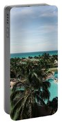 Barcelo Solymar Arenas Blancas  Portable Battery Charger