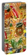 Barcelona Candy Portable Battery Charger