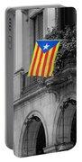 Barcelona - Estelada Portable Battery Charger