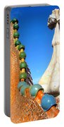 Barcelona Impression 1 Portable Battery Charger