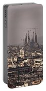 Barcelona Portable Battery Charger