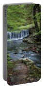Bard Springs Portable Battery Charger