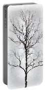 Bare Tree Portable Battery Charger