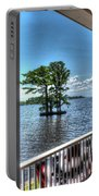 Barker House View Portable Battery Charger