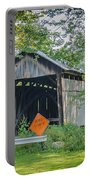 Barkhurst Covered Bridge  Portable Battery Charger
